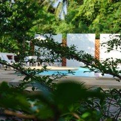 Отель Lanta Manda 3* Улучшенное бунгало фото 12