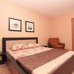 Апартаменты Альт Апартаменты (40 лет Победы 29-Б) Апартаменты с разными типами кроватей фото 39