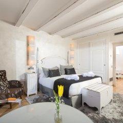 Sallés Hotel Mas Tapiolas 4* Стандартный номер с двуспальной кроватью фото 15