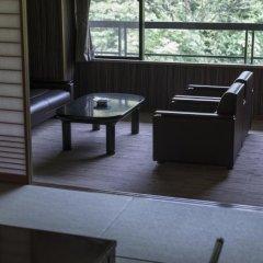Отель Takamiya Bettei KUON Цуруока интерьер отеля фото 2