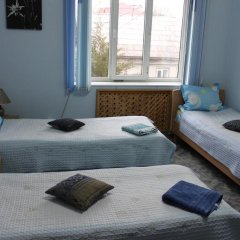 Отель Guest House Crocus Бишкек комната для гостей