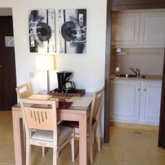 Santa Eulalia Hotel Apartamento & Spa 4* Студия с различными типами кроватей фото 5