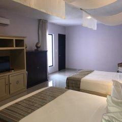 Hotel Boutique Mansion Lavanda 3* Студия с различными типами кроватей