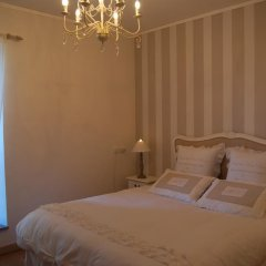 Отель B&B H.M. Сперлонга комната для гостей фото 3
