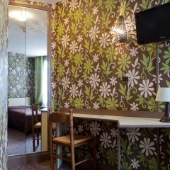 Отель Grand Hôtel De Paris 3* Стандартный номер с различными типами кроватей фото 9