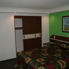 Hotel Bonampak 3* Люкс с различными типами кроватей фото 3