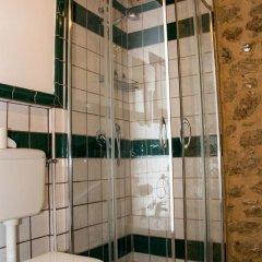 Отель Casale Ré Сперлонга ванная фото 2