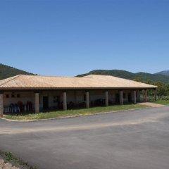 Отель Lincetur Cabañeros - Centro de Turismo Rural Испания, Сан-Мартин-де-Монтальбан - отзывы, цены и фото номеров - забронировать отель Lincetur Cabañeros - Centro de Turismo Rural онлайн парковка