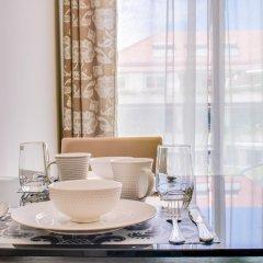 Отель C-View Residence Апартаменты фото 2