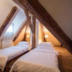 The Nicholas Hotel Residence 3* Апартаменты с различными типами кроватей фото 3