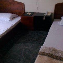 Отель Ha Thanh Hotel Вьетнам, Вунгтау - отзывы, цены и фото номеров - забронировать отель Ha Thanh Hotel онлайн комната для гостей фото 2