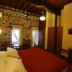 Villa Turka Стандартный номер с различными типами кроватей фото 8