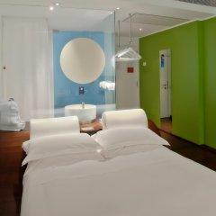 Radisson Blu Es. Hotel, Rome 5* Стандартный номер фото 3