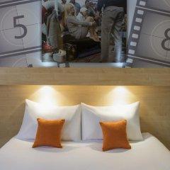 Отель ibis Styles Lyon Confluence 3* Стандартный номер с различными типами кроватей фото 3