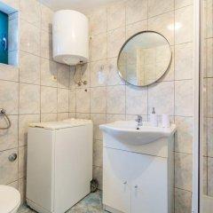 Апартаменты Apartments History ванная фото 2