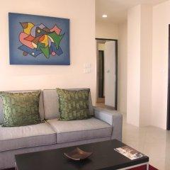 Отель Park Village Serviced Suites 4* Люкс повышенной комфортности фото 4