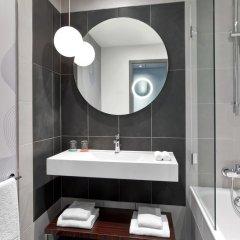 Отель Le Meridien Etoile Париж ванная фото 2