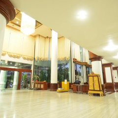 Welcome Plaza Hotel интерьер отеля фото 4