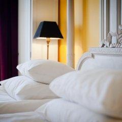 Отель Hellstens Malmgård 3* Улучшенный номер с различными типами кроватей фото 6