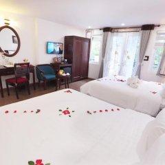 Nova Luxury Hotel 3* Номер категории Премиум с различными типами кроватей фото 5