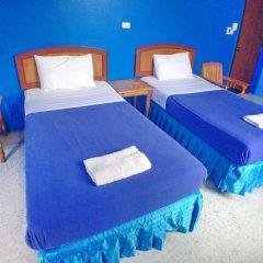 Отель Baifern Mansion Таиланд, Краби - отзывы, цены и фото номеров - забронировать отель Baifern Mansion онлайн комната для гостей фото 5