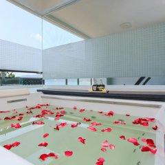 Отель The Bliss South Beach Patong ванная