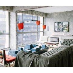 Отель The Line США, Лос-Анджелес - отзывы, цены и фото номеров - забронировать отель The Line онлайн помещение для мероприятий фото 2