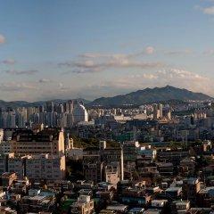 Отель YD Residence Южная Корея, Сеул - отзывы, цены и фото номеров - забронировать отель YD Residence онлайн фото 3