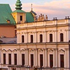 Отель Old Town Snug Польша, Варшава - отзывы, цены и фото номеров - забронировать отель Old Town Snug онлайн