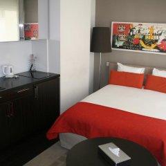 Отель Hipark by Adagio Nice 4* Студия с различными типами кроватей фото 2