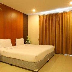 Отель Tara Monte Pratunam 3* Номер Делюкс