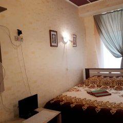 Dvorik Mini-Hotel Номер категории Эконом с различными типами кроватей фото 9