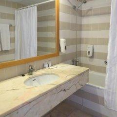 Отель Alfamar Beach & Sport Resort 3* Стандартный номер с различными типами кроватей фото 3