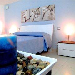 Апартаменты Case Sicule - Sea View Apartment Поццалло комната для гостей фото 3