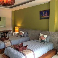 Отель In Touch Resort Таиланд, Мэй-Хаад-Бэй - отзывы, цены и фото номеров - забронировать отель In Touch Resort онлайн комната для гостей фото 5