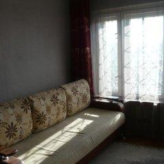 Апартаменты Tulskaya Apartments комната для гостей фото 3