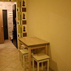 Гостиница Apartstudio na Naberejnoy удобства в номере