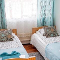 Отель Guesthouse Stranda Helsinki 2* Стандартный номер с 2 отдельными кроватями (общая ванная комната) фото 21