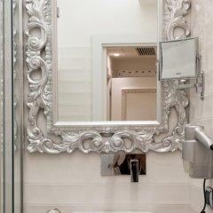Отель Domus Spagna Capo le Case Luxury Suite 3* Стандартный номер с различными типами кроватей фото 10