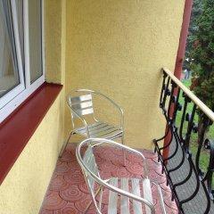 Гостиница Complex Charivni Ozera балкон