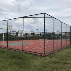 Отель EV Villas спортивное сооружение