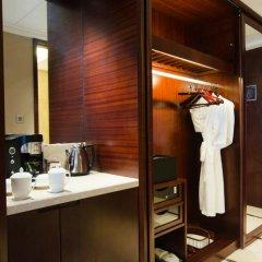 Отель LVGEM Hotel Китай, Шэньчжэнь - отзывы, цены и фото номеров - забронировать отель LVGEM Hotel онлайн удобства в номере фото 2