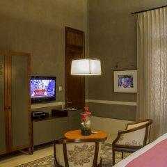 Rosas & Xocolate Boutique Hotel+Spa 4* Люкс с различными типами кроватей фото 2