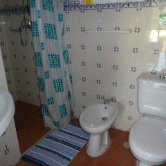 Отель Quinta Essência ванная
