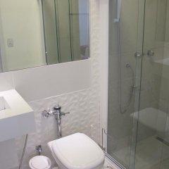 Отель Apt barramares 2 quartos vista mar ванная фото 2