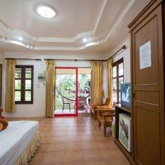 Отель Ocean View Resort Ланта интерьер отеля