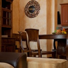 Апартаменты Regency Country Club, Apartments Suites питание фото 2