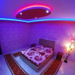 Hotel Buza 3* Стандартный семейный номер с двуспальной кроватью фото 2