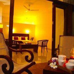 Whispering Palms Hotel 3* Номер Делюкс фото 3