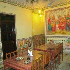 Hotel Baba Haveli питание фото 2